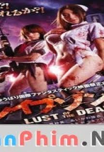 Zombie Háo Sắc - Rape Zombie Lust Of The Dead