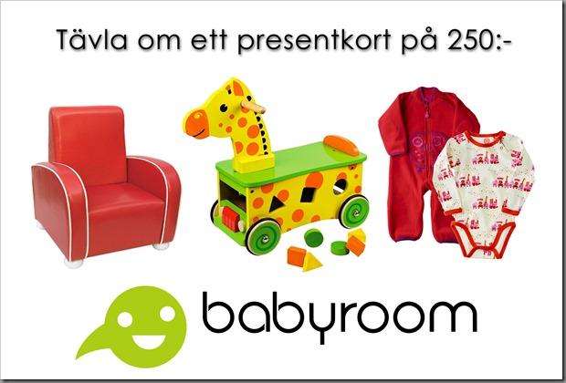 Babyroom 2