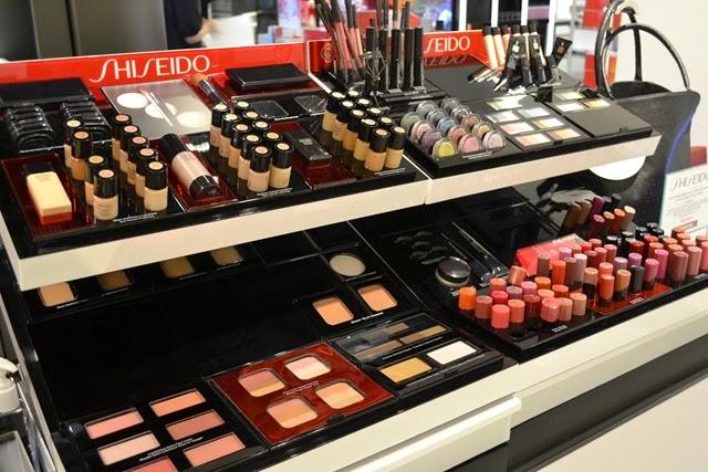Shiseido Facial Massage VIP Treatment Review (5)