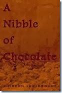 A Nibble of Chocolate, Cover