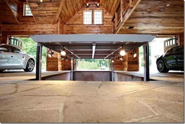 Uma garagem incrível (5)