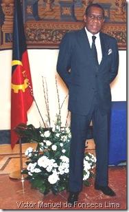 Víctor Manuel da Fonseca Lima
