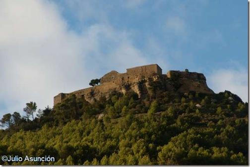 Castillo de Monjardín - Villamayor de Monjardín