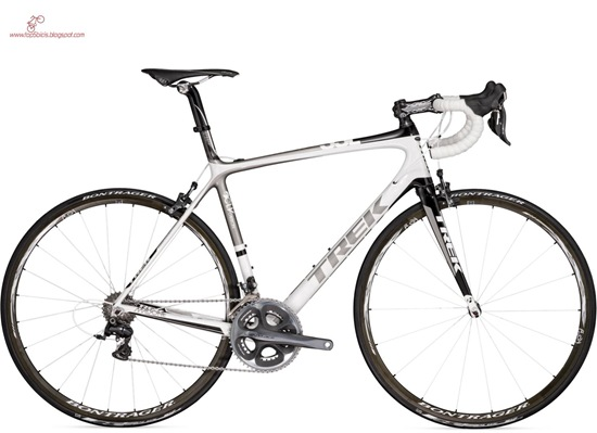 Madone 6.9 SSL