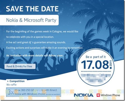 nokiaparty-20110801