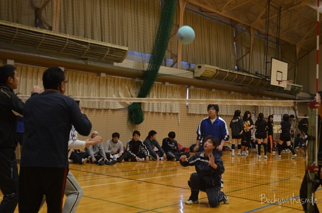 2013-12-01 KitaO Mini Volleyball 003