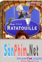 Chú Chuột Đầu Bếp - Ratatouille