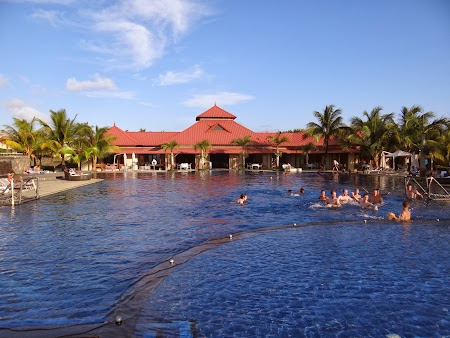 Cazare Mauritius: Hotel Tamassa