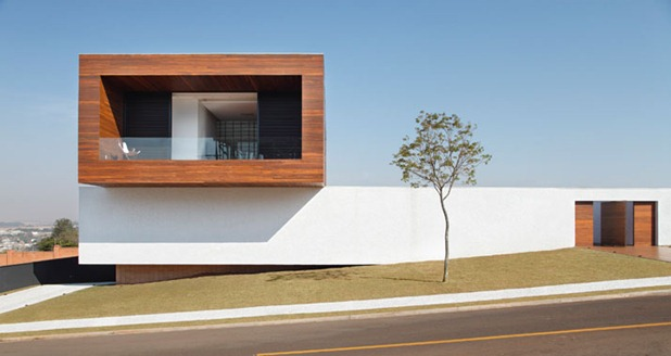 LA house by studio guilherme torres 8