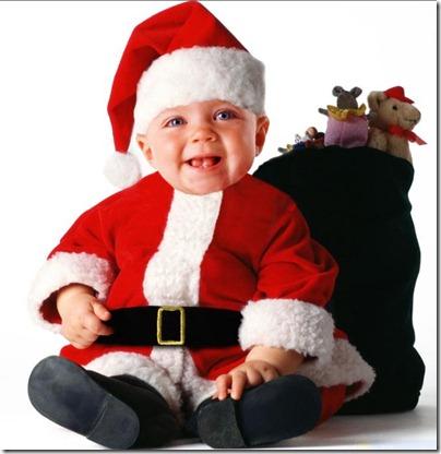 bebés navidad (1)