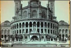 La belle époque - 1912 - Trocadéro