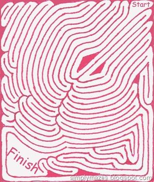 Maze #25: Point