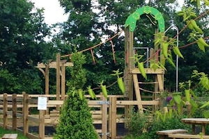 Children's adventure park near Colchester and Sudbury