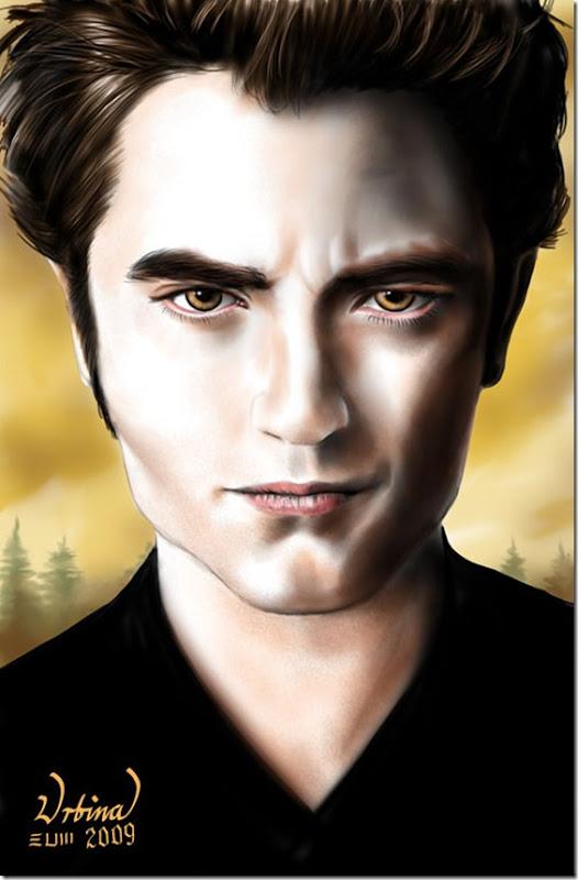 Edward Cullen (7)
