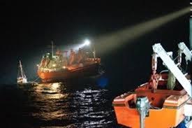 Βυθίστηκε το Πίρι Ρέις στη Μεσσηνία, δύο νεκροί και 8 αγνοούμενοι