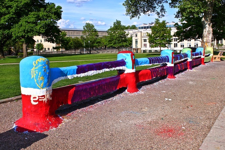 carnegie-mellon-university-fence-1