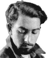 aL hirschFELD cameo 1925