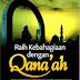 Qana'ah Ialah Surga Dunia Dan Cara Menggapainya