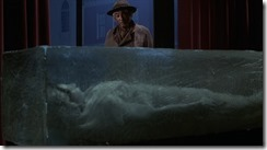 Image result for something wicked this way comes ice lady