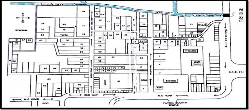 VSNRA Map