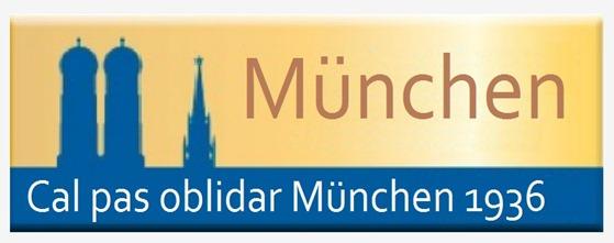 München 1936