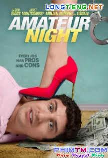 Bố Già Chịu Chơi - Amateur Night Tập 1080p Full HD