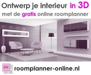 Wonenonline ontwerp je interieur in 3d met de gratis for Interieur ontwerpen online gratis