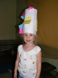 Fun Hat 1