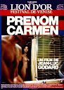 Prénom Carmen / First Name: Carmen / Όνομα: Κάρμεν (1983)