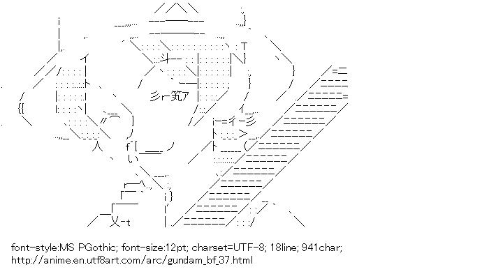 Gundam Build Fighters,Yasaka Mao