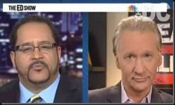 michael eric dyson, bill maher, black politics, african american politics, barack obama