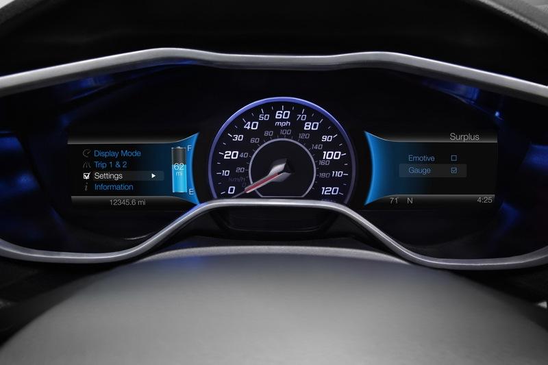 Ford focus elettrica 02