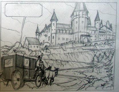 castillo mena