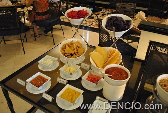 Heritage Hotel Riviera Cafe 22