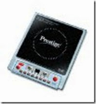 Now buy Prestige Induction Cook Top at Rs. 1799: Amazon deals