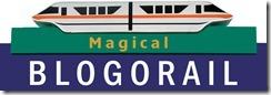 Blogorail Logo