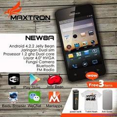 Maxtron New 8a