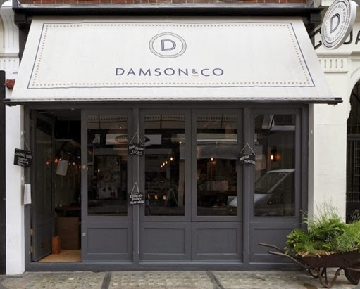 storefront Damson-and-Co-Soho-London-Remodelista-01
