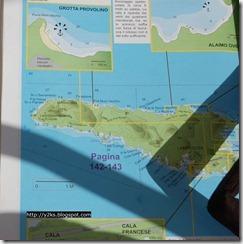 Lampedusa dal 777