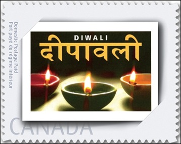 Picture-Postage-Single-Stamp-Candles