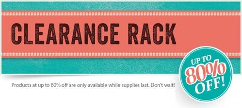 rack updated