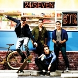 Download CD Big Time Rush – 24 Seven (2013), Cds Completos, Baixar Músicas