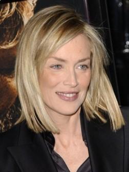 Short Haircuts Ideas for Mature Women