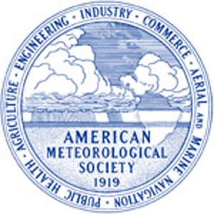 American Meteorological Society logo