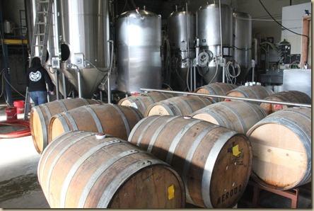 drake's brewery