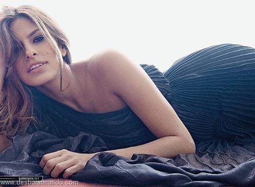 eva mendes linda sensual sexy sedutora photoshoot desbaratinando  (30)