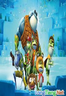 Zero Mission - Vương Quốc Loài Ếch :Phần 2 - The Frog Kingdom 2: Sub