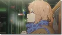 Kyoukai no Kanata - 01 -11