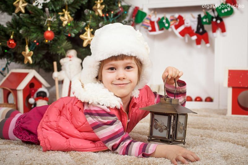 Детский новогодний фотопроект Рождественские мечты. 11 Полина и Миша-8860