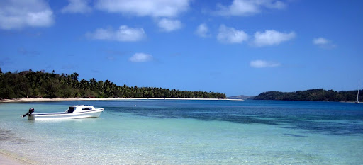 Yasawa Island Resort Owners